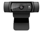 Webcam LOGITECH Logitech HD Pro Webcam C920 - Webcam