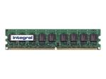 8GB DDR3-1333 ECC DIMM CL9 R2 1.35V