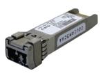 DWDM Tunable SFP+10Gigabit Etht Transci