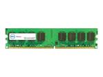 Dell 4 GB DDR3L UDIMM 1600MHz NON-ECC