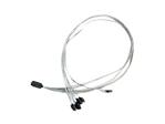 Câble & nappe Microsemi Microchip Adaptec câble interne SAS - 80 cm