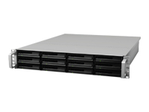 Baie de disque fibre SYNOLOGY Synology RackStation RX1213SAS - baie de disques