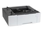 CS/CX 410, 510 550-Sheet Tray