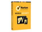 Sécurité SYMANTEC Norton Mobile Security (v. 3.0) - carte d'abonnement (1 an) - 1 périphérique