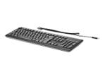 HP Promo USB Keyboard