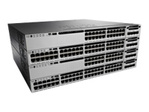 Cisco Catalyst 3850 24 Port PoE IP Svcs