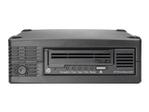 Lecteur de bande media HEWLETT PACKARD ENTERPRISE HPE StoreEver 6250 - lecteur de bandes magnétiques - LTO Ultrium - SAS-2