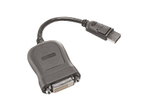 DisplayPort to Single-Link DVI-D Cable