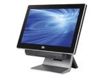 """Terminaux point de vente ELO TOUCH Elo Touchcomputer C2 Rev.B - tout-en-un - Atom N2800 1.86 GHz - 2 Go - 320 Go - LED 18.5"""""""