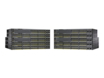 CISCO Catalyst2960-X 24GigE PoE 370W 4x1