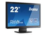 "Moniteur IIYAMA iiyama ProLite P2252HS-B1 - écran LED - Full HD (1080p) - 22"""