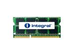 2GB DDR3-1333 SoDIMM CL9 R1 UNBUFFERED