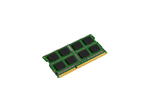 Mémoire vive PC KINGSTON Kingston - DDR3L - module - 8 Go - SO DIMM 204 broches - 1600 MHz / PC3L-12800 - mémoire sans tampon