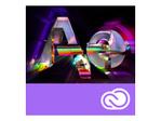 Audio Vidéo Photo ADOBE Adobe After Effects CC for teams - Renouvellement d'abonnement de licence d'équipe (mensuel) - 1 utilisateur désigné