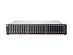 Baie de disque Drive HEWLETT PACKARD ENTERPRISE HPE Modular Smart Array 2040 SAS Dual Controller SFF Bundle - baie de disques