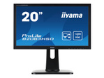 "Moniteur IIYAMA iiyama ProLite B2083HSD-1 - écran LED - 20"""