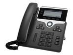 Téléphonie IP CISCO Cisco IP Phone 7821 - téléphone VoIP