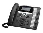 Téléphonie IP CISCO Cisco IP Phone 7861 - téléphone VoIP