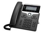 Téléphonie IP CISCO Cisco IP Phone 7841 - téléphone VoIP