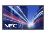 """Ecran affichage dynamique NEC NEC MultiSync P801 P Series - 80"""" écran LCD rétro-éclairé par LED - Full HD"""