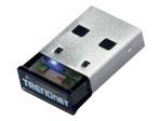 Carte réseau USB TRENDNET TRENDnet TBW-106UB - adaptateur réseau - USB