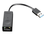 Lenovo ThinkPad USB 3.0 Ethernet adapter -...