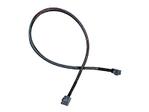 Câble & nappe Microsemi Microchip Adaptec câble interne SAS - 50 cm