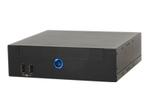 PC de bureau AOPEN AOpen Digital Engine DE67-HA(I) - USFF - Core i5 3320M 2.6 GHz - 4 Go - HDD 320 Go