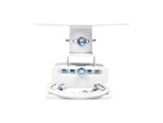Universal Ceiling Mount White