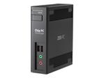 Client léger CHIP PC Chip PC ZED PC ZDT5J3F - ordinateur de bureau compact Tera2321 - 512 Mo - flash 32 Mo