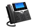 Téléphonie IP CISCO Cisco IP Phone 8841 - téléphone VoIP