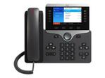 PC Tout-en-un CISCO Cisco IP Phone 8861 - téléphone VoIP