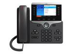 Téléphonie IP CISCO Cisco IP Phone 8851 - téléphone VoIP