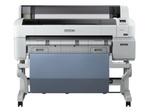 Traceur EPSON Epson SureColor SC-T5200-PS - imprimante grand format - couleur - jet d'encre