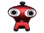 Webcam URBAN FACTORY Urban Factory Crazy Cam 3D - Webcam