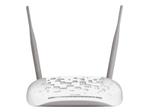 Routeur WiFi TP LINK TP-Link TD-W8961N - routeur sans fil - modem ADSL - 802.11b/g/n - de bureau