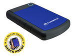 TRANSCEND 2TB StoreJet 6,4cm USB3.0 blau