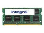 Memory/8GBDDR3-1600SoDIMM CL11R 2UNBUF