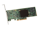 Carte réseau PCI-e FUJITSU Fujitsu PRAID CP400i - contrôleur de stockage (RAID) - SATA 6Gb/s / SAS 12Gb/s - PCIe 3.0 x8