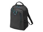 Sacoche, malette & housse DICOTA DICOTA Spin Backpack 14-15 sac à dos pour ordinateur portable