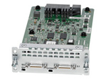 Routeur Entreprise CISCO Cisco WAN Network Interface Module - adaptateur série - RS-232/449/530/V.35/X.21 x 2