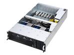 Serveur Rack ASUS ASUS ESC8000 G3 - Montable sur rack - pas de processeur - 0 Mo - 0 Go
