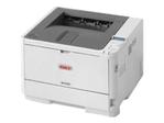 Imprimante multifonction monochrome OKI OKI B412dn - imprimante - Noir et blanc - LED