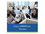 Bureautique CISCO Cisco SMARTnet contrat de maintenance prolongé