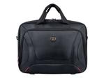 Sacoche, malette & housse PORT-DESIGNS PORT COURCHEVEL Toploading sacoche pour ordinateur portable