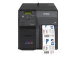Imprimante jet d'encre EPSON Epson ColorWorks TM-C7500 - imprimante d'étiquettes - couleur - jet d'encre