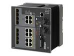 IE 4000 4 X SFP 1G with 8 X 1G