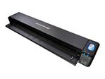 Scanner document FUJITSU Fujitsu ScanSnap iX100 - scanner à feuilles - portable - USB 2.0, Wi-Fi