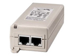 Switch gigabit Aruba Networks HPE Aruba PD-3501G-AC - Injecteur de puissance - 15.4 Watt