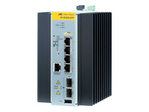 Switch 10/100 ALLIED TELESIS Allied Telesis AT IE200-6FP - commutateur - 6 ports - Géré